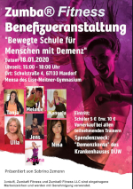 zumbaparty klein