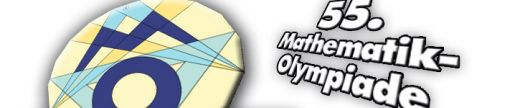 Start der 55. Mathematik-Olympiade